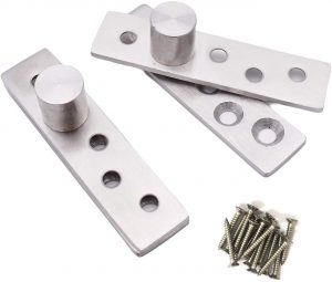 best stainless steel hidden door hinge