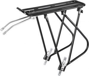 best rear bike rack