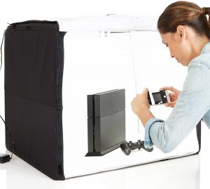 light box photography amazon