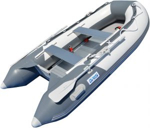speed boat inflatable