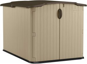 overstock shed kits