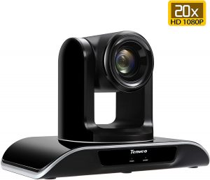 wireless conference camera