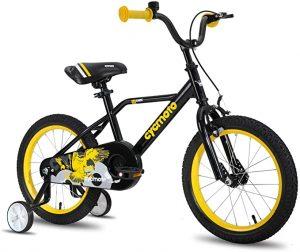 CYCMOTO Boys Bike