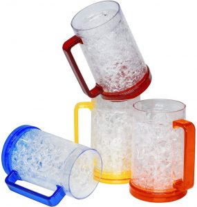 freezer cups for smoothies