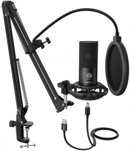 best budget microphone for podcasting