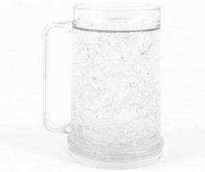 freezer glasses