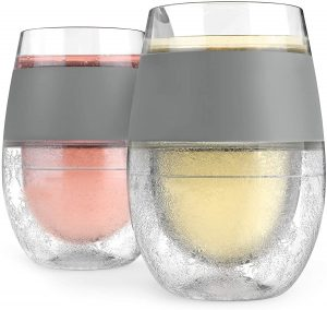 freeze cooling cups
