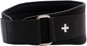 Best For Beginners: Harbinger 5-Inch Weightlifting Belt