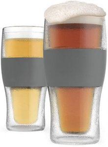 beer freezer pint glass