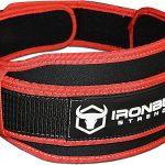 Iron Bull Strength Weight Lifting Belt