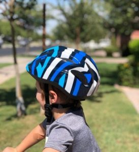 bike helmet for toddler girl