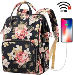 Most Stylish One bag for laptop