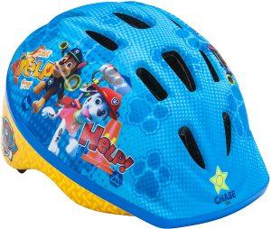 best toddler helmet for scooter
