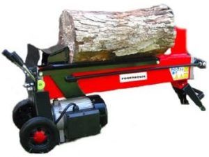 log splitter manual