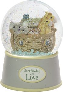 expensive snow globes