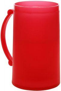 freezer beer mug
