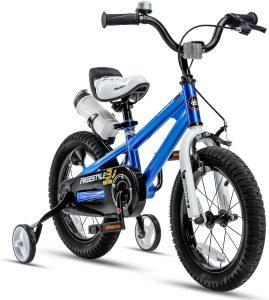 RoyalBaby Kids Bike Boys Girls Freestyle Bicycle