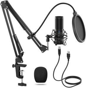 best budget condenser mic