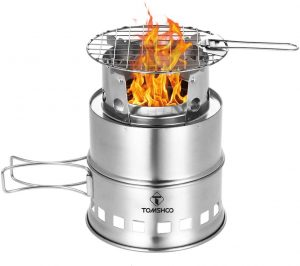 portable stove electric