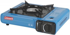 portable stove and oven