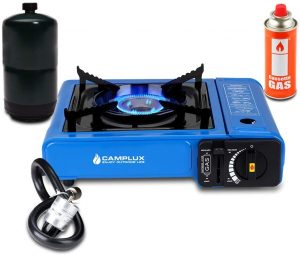 portable stove propane
