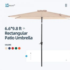 patio living umbrellas