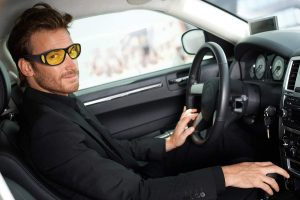 glasses for driving