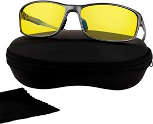 night vision glasses for hunting