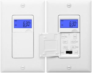 programmable kitchen timer