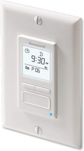 intermatic light switch timer
