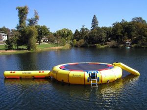 flatable trampoline for water 2 40 N/A $0.80 N/A N/A 5 water trampoline SERP 29 Jul giant inflatable water trampoline