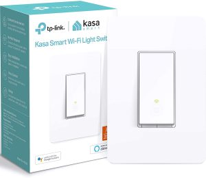 programmable light switch wifi