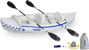 2 person inflatable kayak reviews