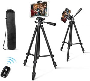 tripod for iPad and Tablet
