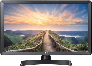 "webOS 3.5 24"" Smart TV"