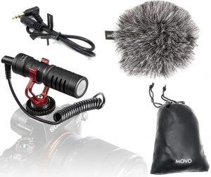 ASMR directional mic