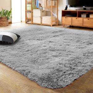 LOCHAS Ultra Soft Modern Carpet