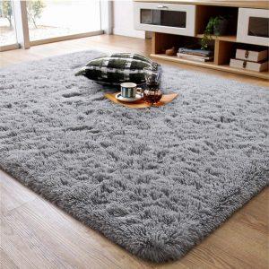 Living Room Soft Shag
