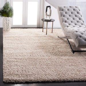 Safavieh California Premium Shag Carpet
