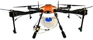 SWET Agricultural Drone Sprayer Payload 10kg