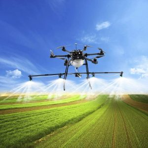 Agriculture Spraying 20L Drone