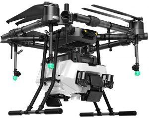 10L Drone Agriculture Sprayer UAV Drone