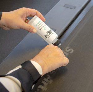 Easy to Apply Treadmill Belt Lubrication Oil