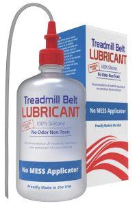 Applicator Tube for Full Belt Width Lubrication