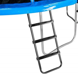 3-Step Universal Trampoline Ladder for Kids