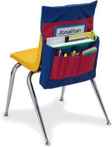 Seat Sacks Chair Pockets Organizer Storage